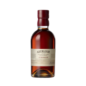 ABERLOUR ABUNADH CASK STRENGTH WHISKY