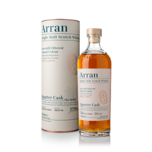 ARRAN 'THE BOTHY' QUARTER CASK