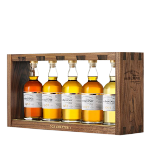 BALVENIE DCS COMPENDIUM CHAPTER SERIES 1