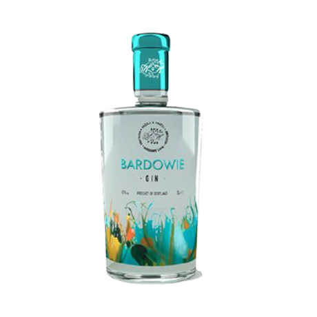 Bardowie Small Batch Gin