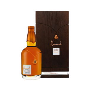 BENROMACH 1972 46YO SINGLE CASK WHISKY