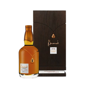 BENROMACH 1978 – 40 YEAR OLD HERITAGE