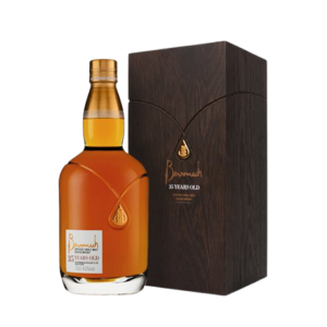 BENROMACH 35 YEAR OLD WHISKY