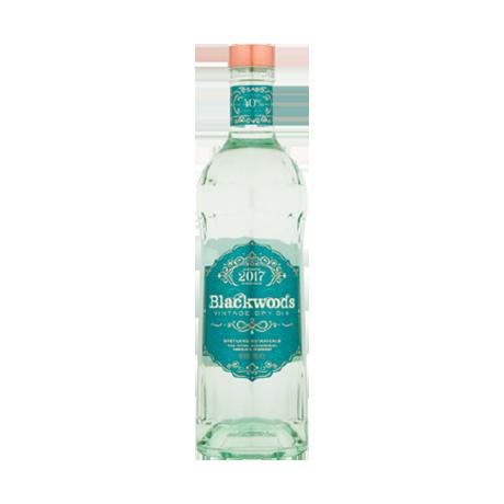 Blackwood's Shetland Gin