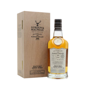 BLADNOCH 1988 SINGLE CASK WHISKY