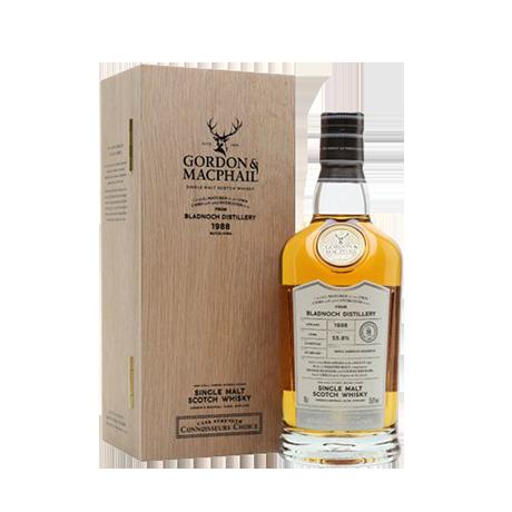 Bladnoch 1988 Single Cask Whisky