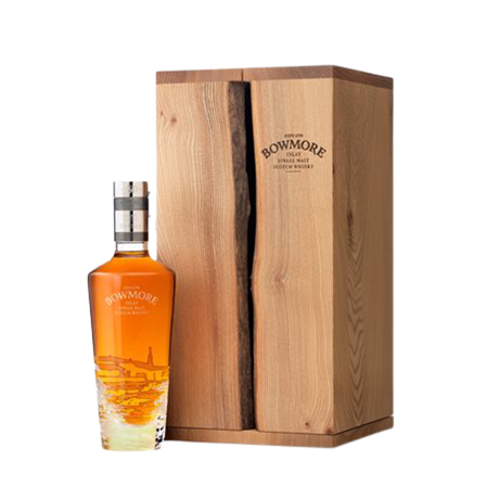 Bowmore 50 Year Old Whisky
