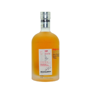 BRUICHLADDICH 25 YEAR OLD SINGLE CASK WHISKY