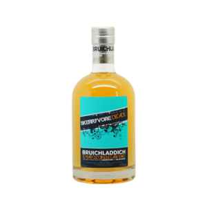 BRUICHLADDICH SKERRYVORE DECADE WHISKY