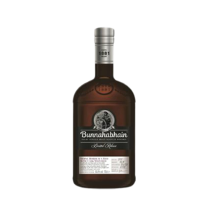 BUNNAHABHAIN 2008 MOINE BORDEAUX RED WINE CASK