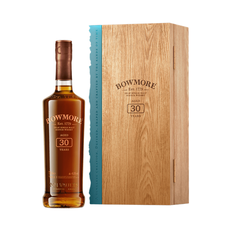 Bowmore 30 Year Old First Release