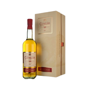 CLYNELISH 20 YEAR OLD 200TH ANNIVERSARY BOTTLING