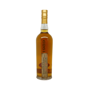 CLYNELISH 25 YEAR OLD CASK STRENGTH WHISKY