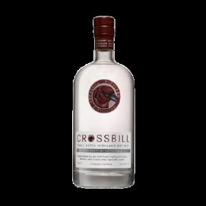 CROSSBILL SCOTTISH GIN