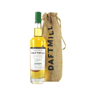 DAFTMILL INAUGURAL RELEASE WHISKY