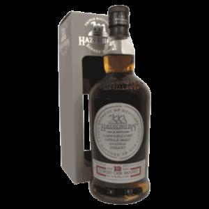 Hazelburn-13-Year-Old whisky
