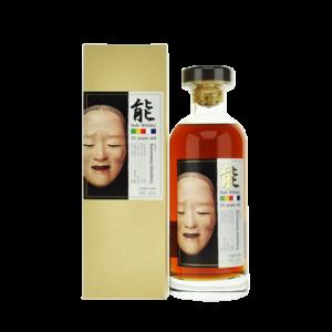 KARUIZAWA 35 YEAR OLD SINGLE CASK WHISKY #6183