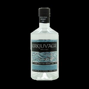 Kirkjuvagr Orcadian Gin