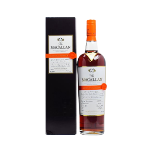 MACALLAN 1997 EASTER ELCHIES WHISKY