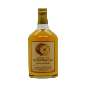 OBAN 18 YEAR OLD SINGLE CASK