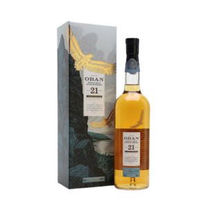 OBAN 21 YEAR OLD SPECIAL RELEASE
