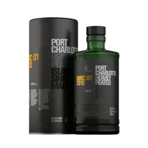 PORT CHARLOTTE MRC-01