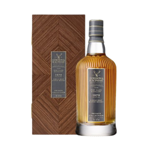 PORT ELLEN 40 YEAR OLD PRIVATE COLLECTION