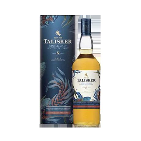Talisker 8 Year Old 2020 Special Release