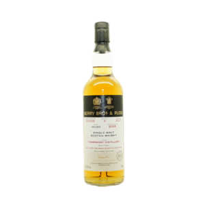 TOBERMORY SINGLE SHERRY CASK WHISKY