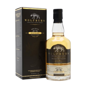 WOLFBURN NORTHLAND SINGLE MALT WHISKY
