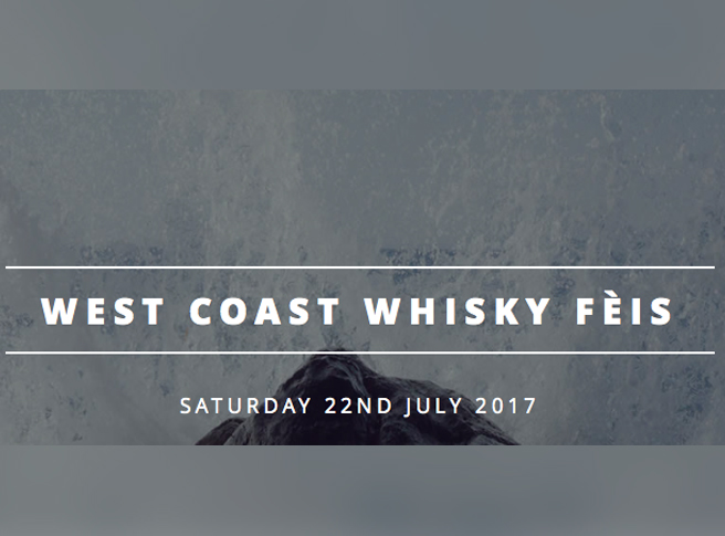 West Coast Whisky Feis