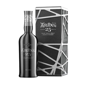 Ardbeg 25 Year Old Whisky
