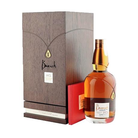 Benromach 1975 Single Cask Whisky 2019