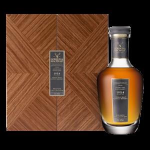 Glenlivet 1954 Single Cask Whisky