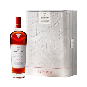 Macallan Distil Your world- London Edition