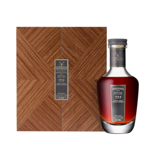 Mortlach 1954 Gordon & MacPhail Single Cask Whisky