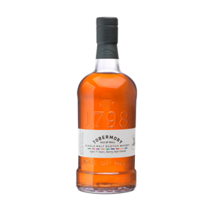 Tobermory 11 Year Old Sherry Finish