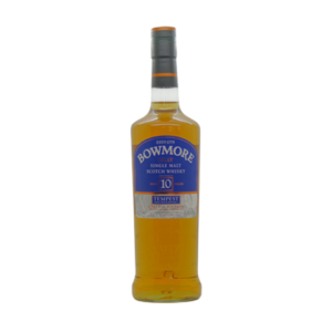 Bowmore Tempest 10 Year Old Whisky
