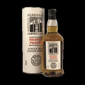 Kilkerran Heavily Peated Whisky
