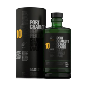 Port Charlotte 10 Year Old Whisky