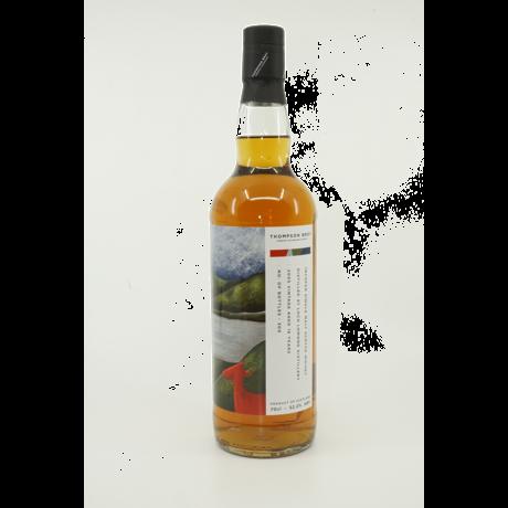 Inchfad Thompson Bros 16yo Whisky
